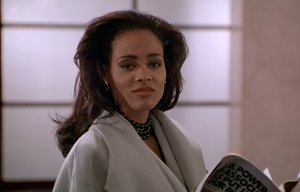 Sultry Robin Givens in Boomerang