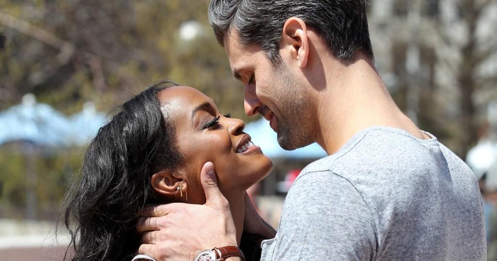 Rachel & Peter = Love